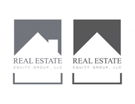 Logo for Development Real Estate Company - Entry #25