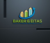 Baker & Eitas Financial Services Logo - Entry #439