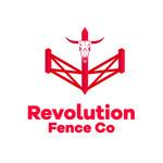 Revolution Fence Co. Logo - Entry #58