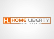 Home Liberty - Real Estate Logo - Entry #58