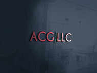ACG LLC Logo - Entry #128