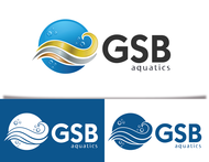 GSB Aquatics Logo - Entry #37