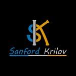 Sanford Krilov Financial       (Sanford is my 1st name & Krilov is my last name) Logo - Entry #184
