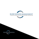 Budd Wealth Management Logo - Entry #237