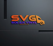Solar Vinyl Graphics Logo - Entry #173