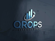 QROPS Services OPC Logo - Entry #190
