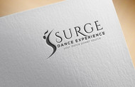 SURGE dance experience Logo - Entry #39