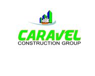 Caravel Construction Group Logo - Entry #213