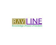 RAVLINE Logo - Entry #154