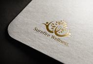 Surefire Wellness Logo - Entry #62