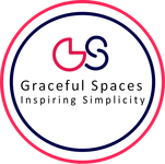 Graceful Spaces Logo - Entry #58