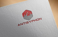 Antisyphon Logo - Entry #575
