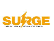 SURGE dance experience Logo - Entry #205