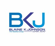 Blaine K. Johnson Logo - Entry #49