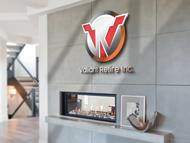 Valiant Retire Inc. Logo - Entry #47