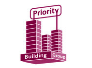 Priority Building Group Logo - Entry #258
