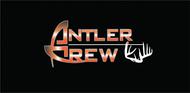 Antler Crew Logo - Entry #113
