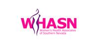 WHASN Women's Health Associates of Southern Nevada Logo - Entry #33