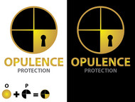 Opulence Protection Logo - Entry #50