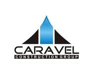 Caravel Construction Group Logo - Entry #28
