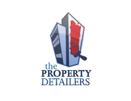 The Property Detailers Logo Design - Entry #40