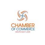 Business Advocate- South Salt Lake Chamber of Commerce Logo - Entry #22