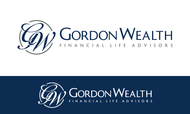 Gordon Wealth Logo - Entry #51