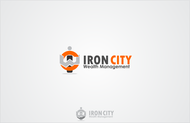 Iron City Wealth Management Logo - Entry #104