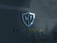 Credit Defender Logo - Entry #207