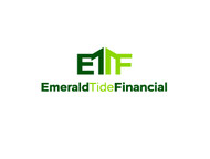 Emerald Tide Financial Logo - Entry #30