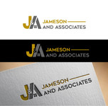 Jameson and Associates Logo - Entry #292