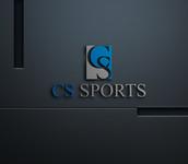 CS Sports Logo - Entry #117