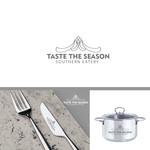 Taste The Season Logo - Entry #32
