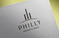 Philly Property Group Logo - Entry #18