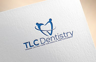 TLC Dentistry Logo - Entry #178