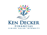 Ken Decker Financial Logo - Entry #152