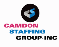 Camdon Staffing Group Inc Logo - Entry #60