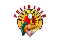 Pollo Lolo Logo - Entry #12