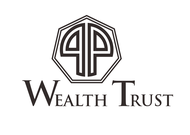 4P Wealth Trust Logo - Entry #79
