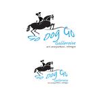 Go Dog Go galleries Logo - Entry #34