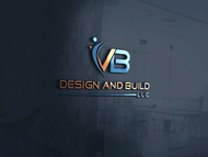 VB Design and Build LLC Logo - Entry #172