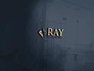 Ray Capital Advisors Logo - Entry #349