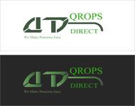 QROPS Direct Logo - Entry #95