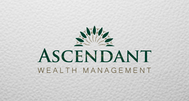 Ascendant Wealth Management Logo - Entry #174