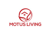 Motus Living Logo - Entry #131