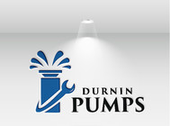 Durnin Pumps Logo - Entry #155