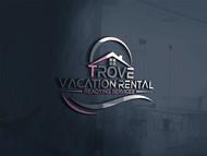 Trove Logo - Entry #143