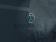 Bellevue Dental Care and Implant Center Logo - Entry #21