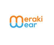 Meraki Wear Logo - Entry #114