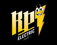 RP ELECTRIC LLC Logo - Entry #50